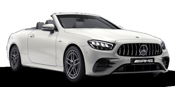 Classe E Cabriolet AMG