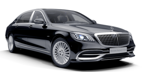 Maybach Classe S Berline